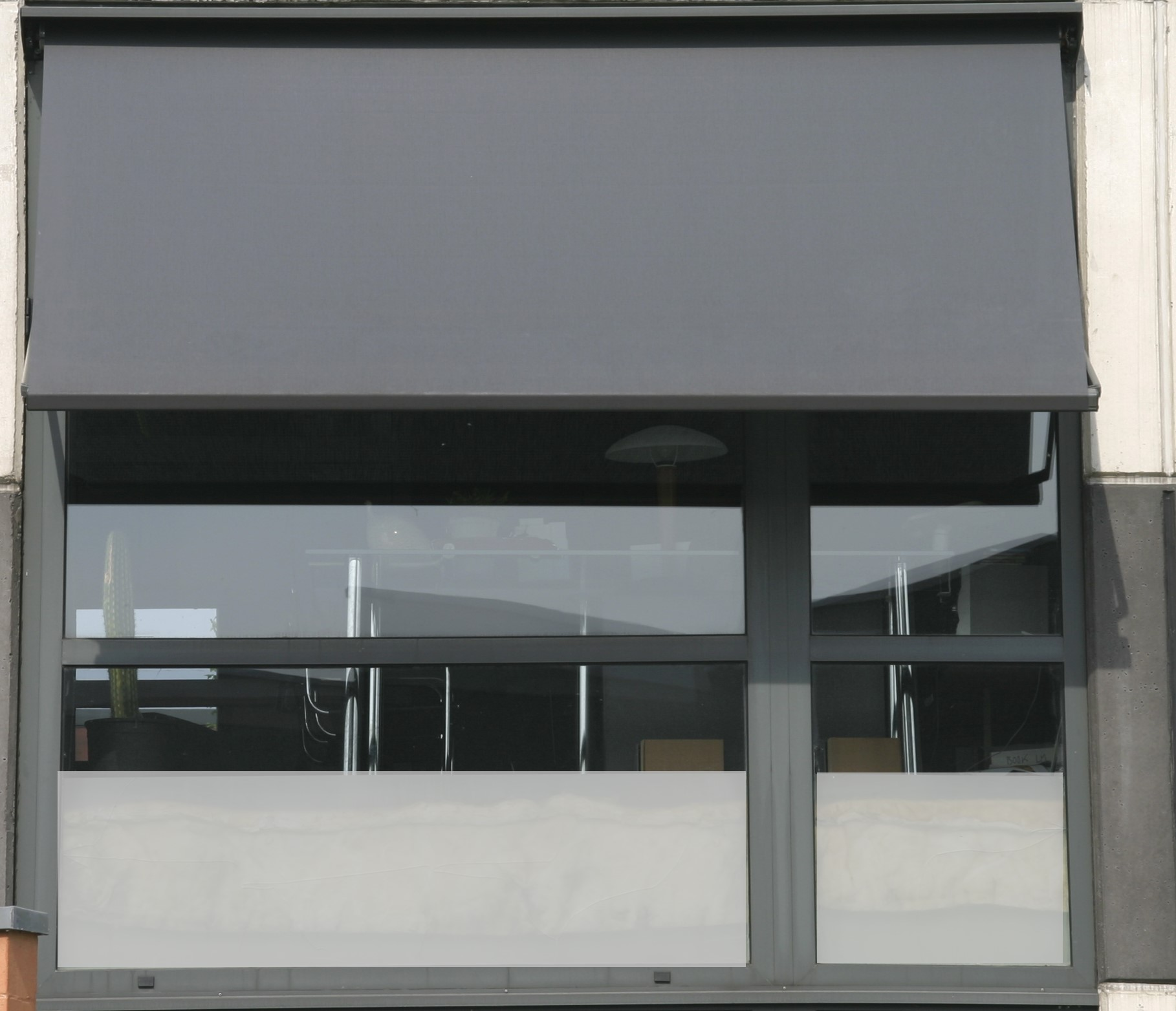 Stores à Projection Sur Mesure Pour Lhabitat Guermonprez