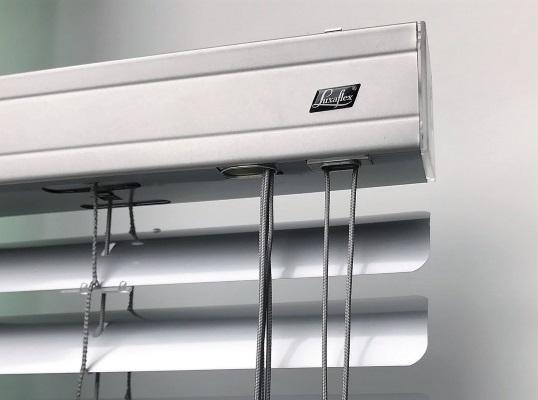 Venitien ALU 50 Luxaflex